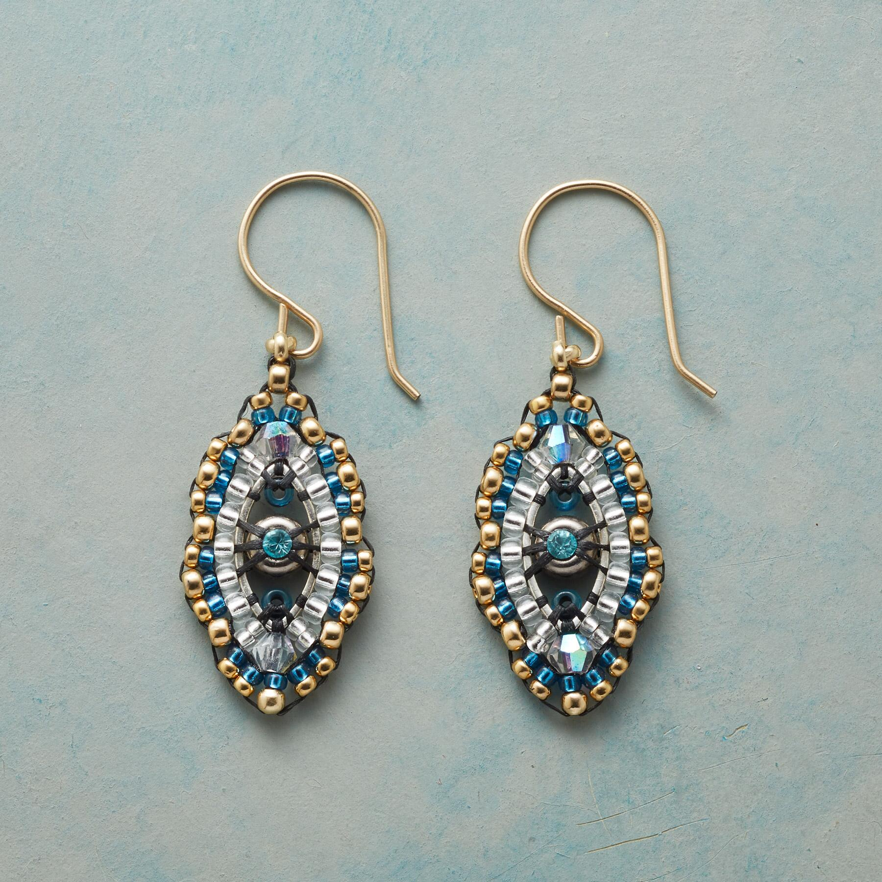DEWI EARRINGS: View 1