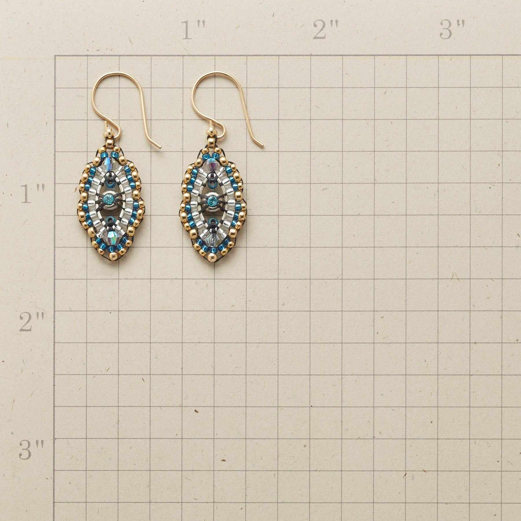 DEWI EARRINGS: View 2
