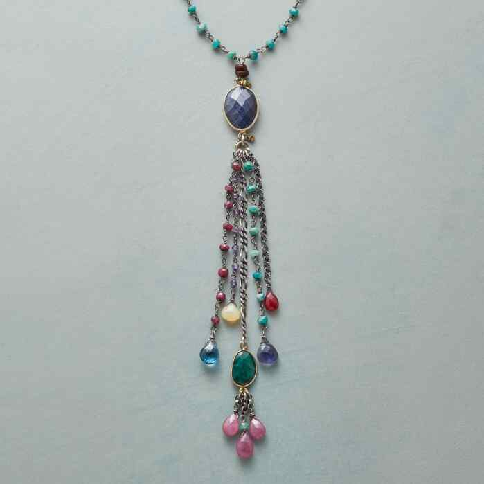 ELIZABETTA NECKLACE