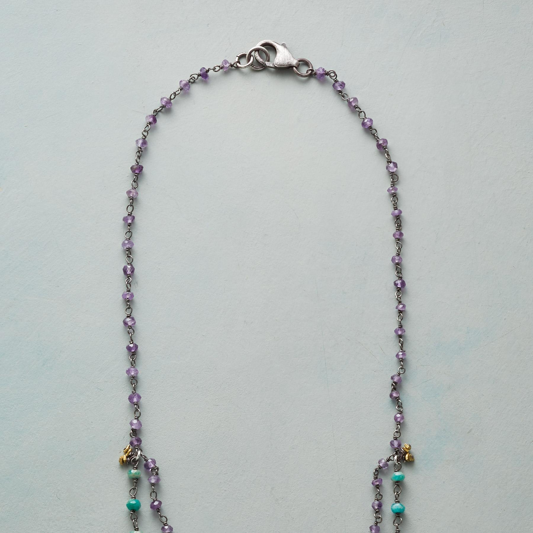 ELIZABETTA NECKLACE: View 3
