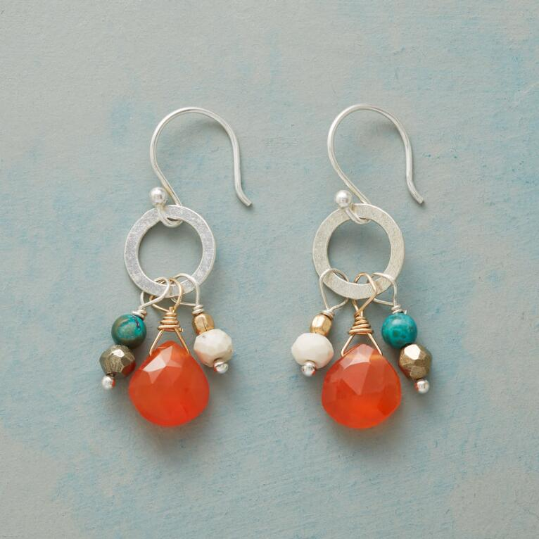 MOSTLY SUNNY EARRINGS