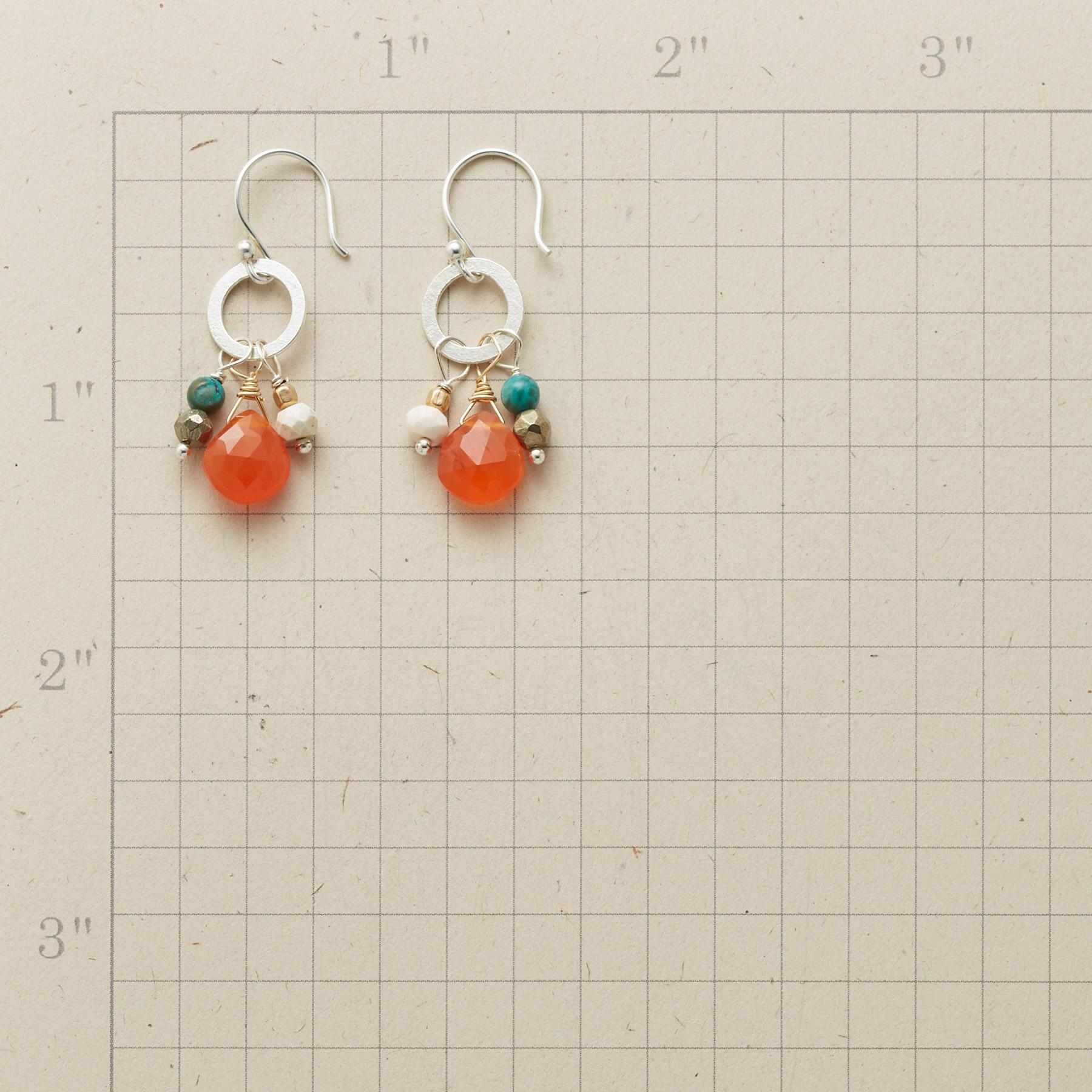 MOSTLY SUNNY EARRINGS: View 2