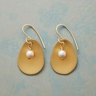 DOUBLE GLOW EARRINGS