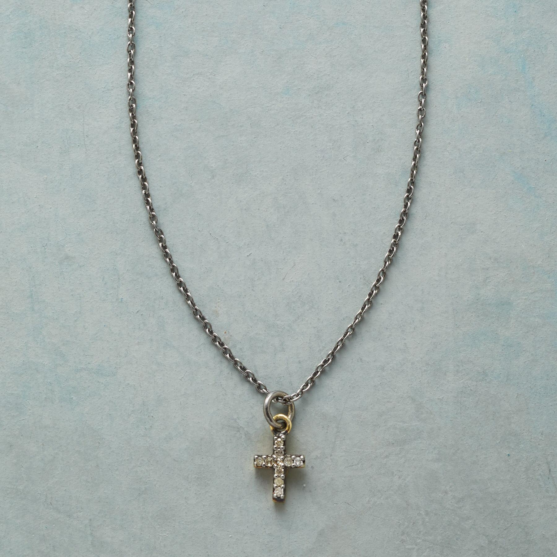 SACRED PATH NECKLACE: View 1