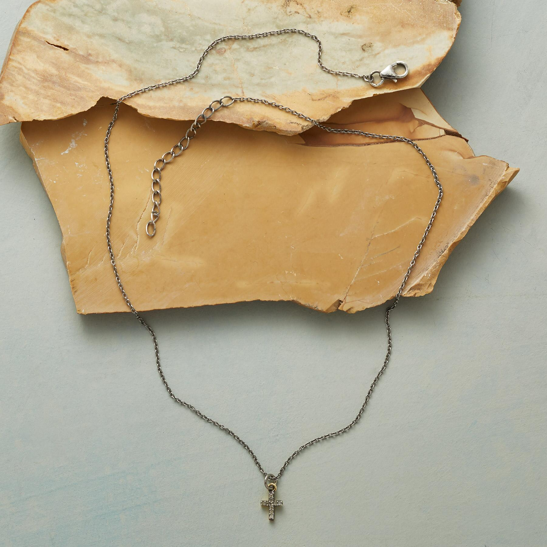 SACRED PATH NECKLACE: View 2