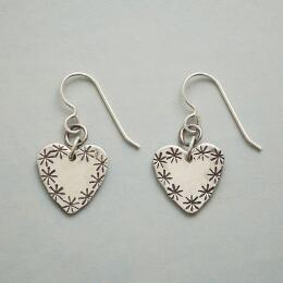HEARTFELT EARRINGS