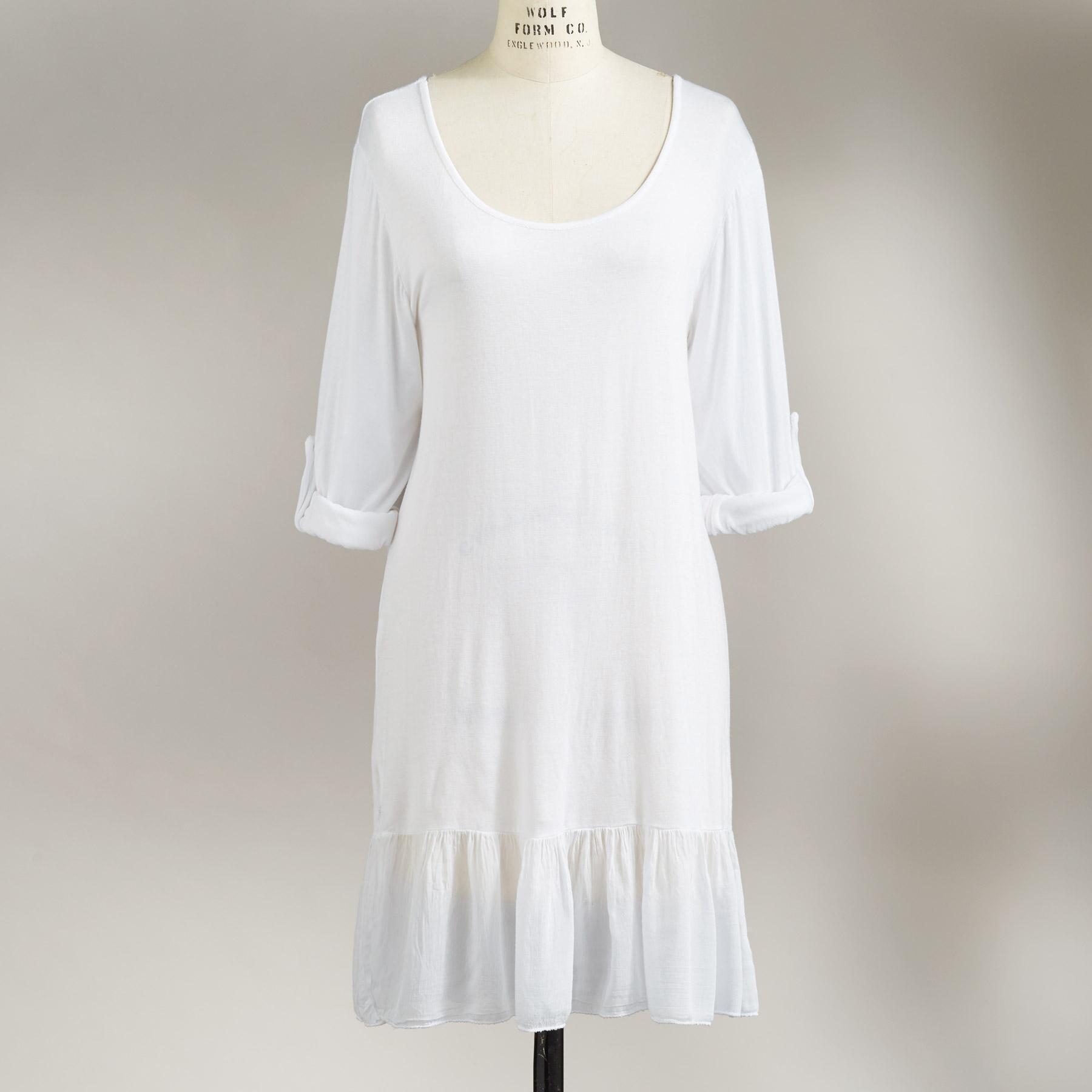 FELICIANA DRESS: View 4