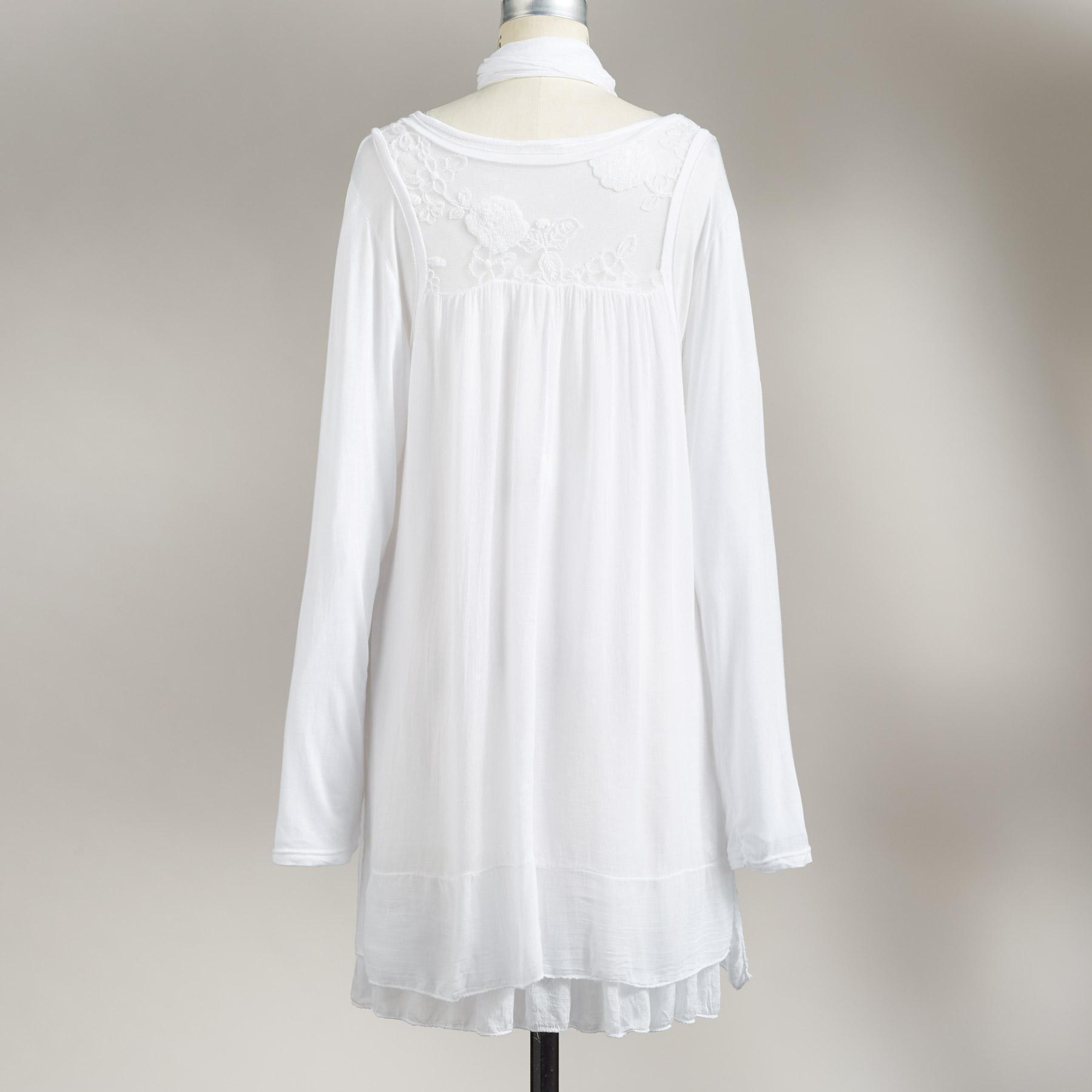 FELICIANA DRESS: View 6