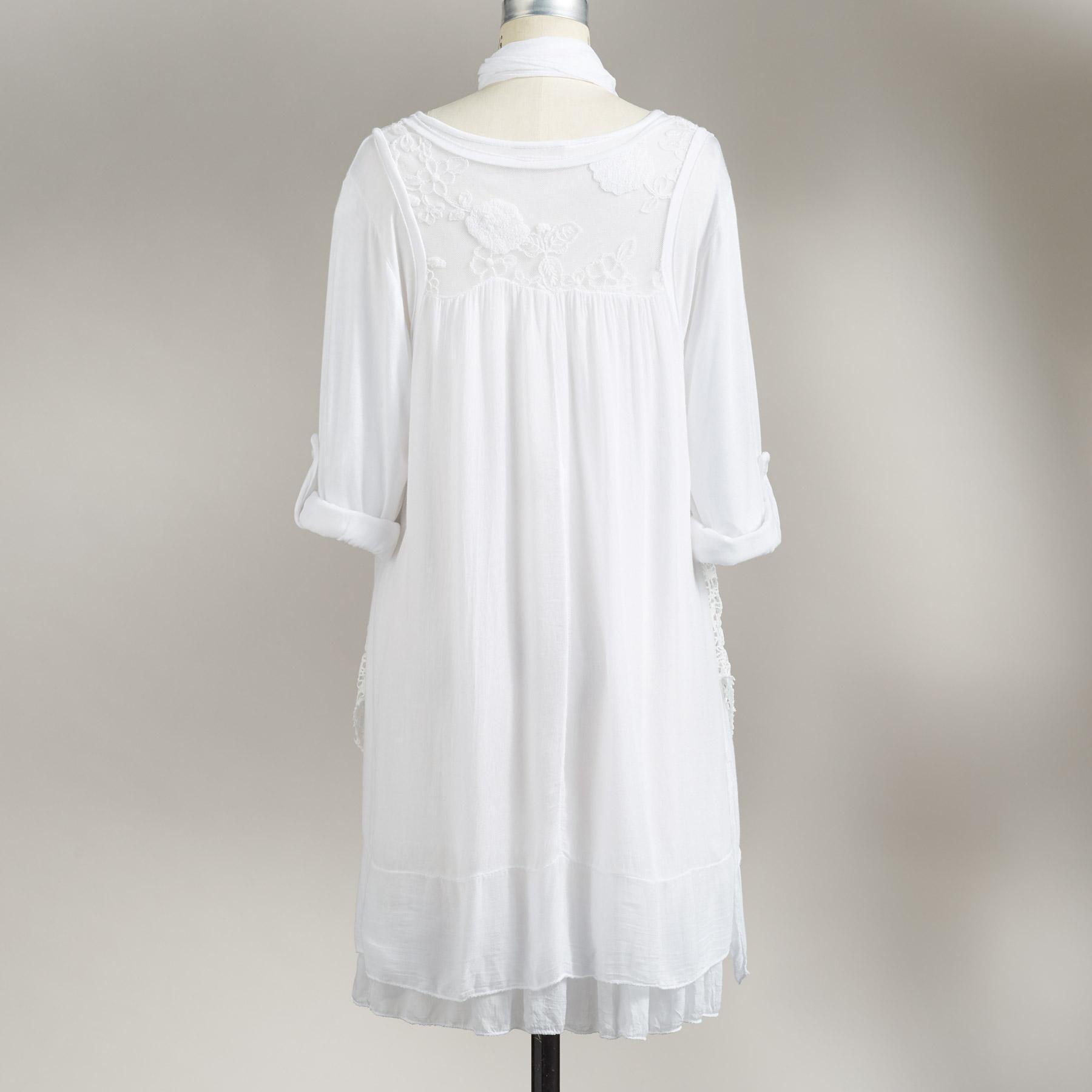 FELICIANA DRESS: View 7