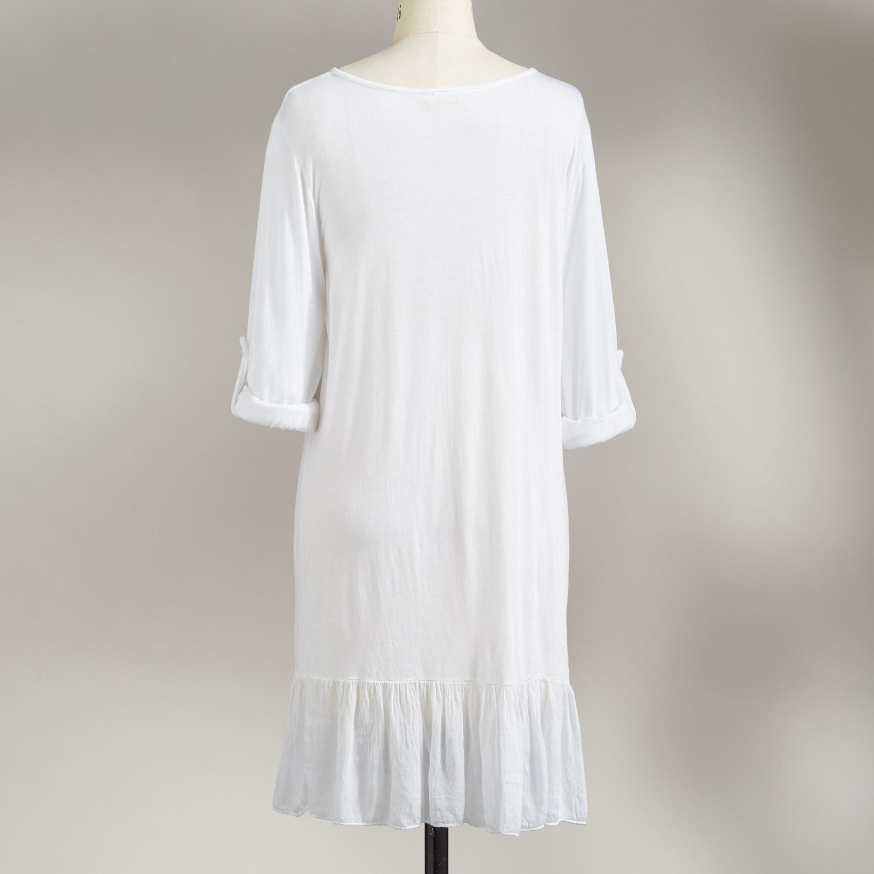 FELICIANA DRESS: View 8