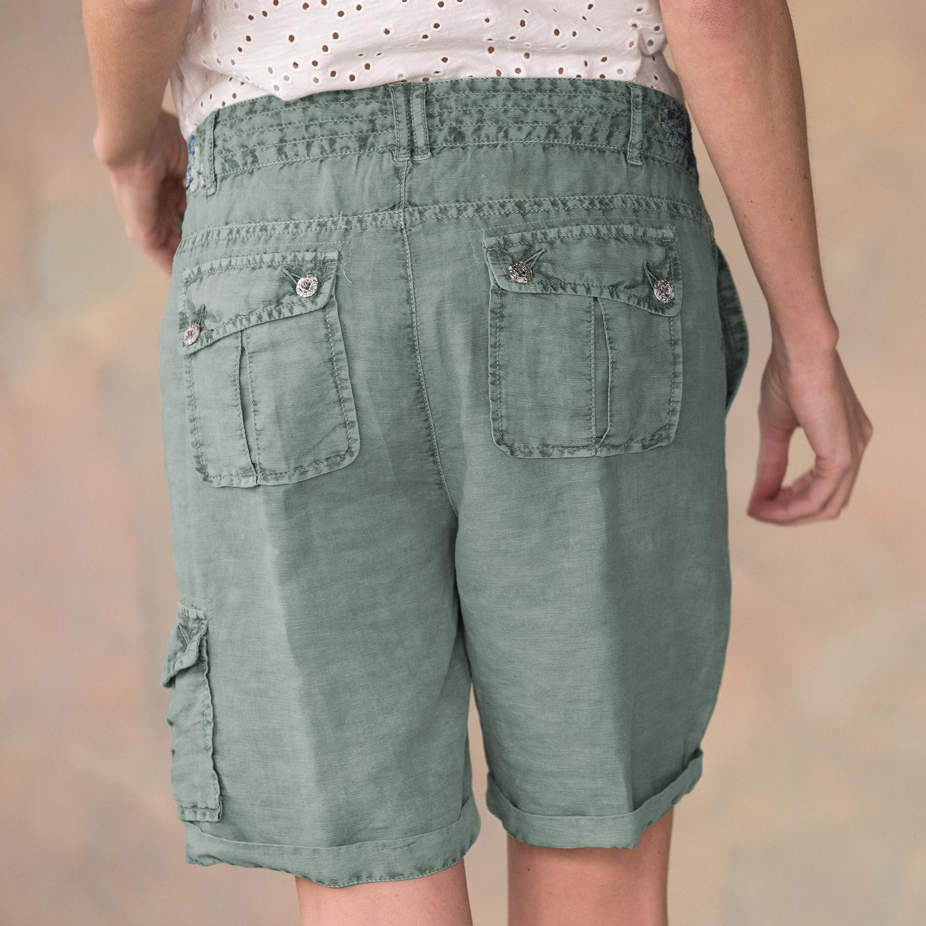 KENNEBUNK CARGO SHORTS: View 4
