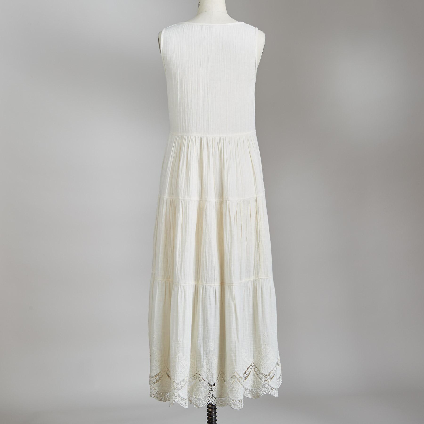 ETHEREA DRESS PETITE: View 2