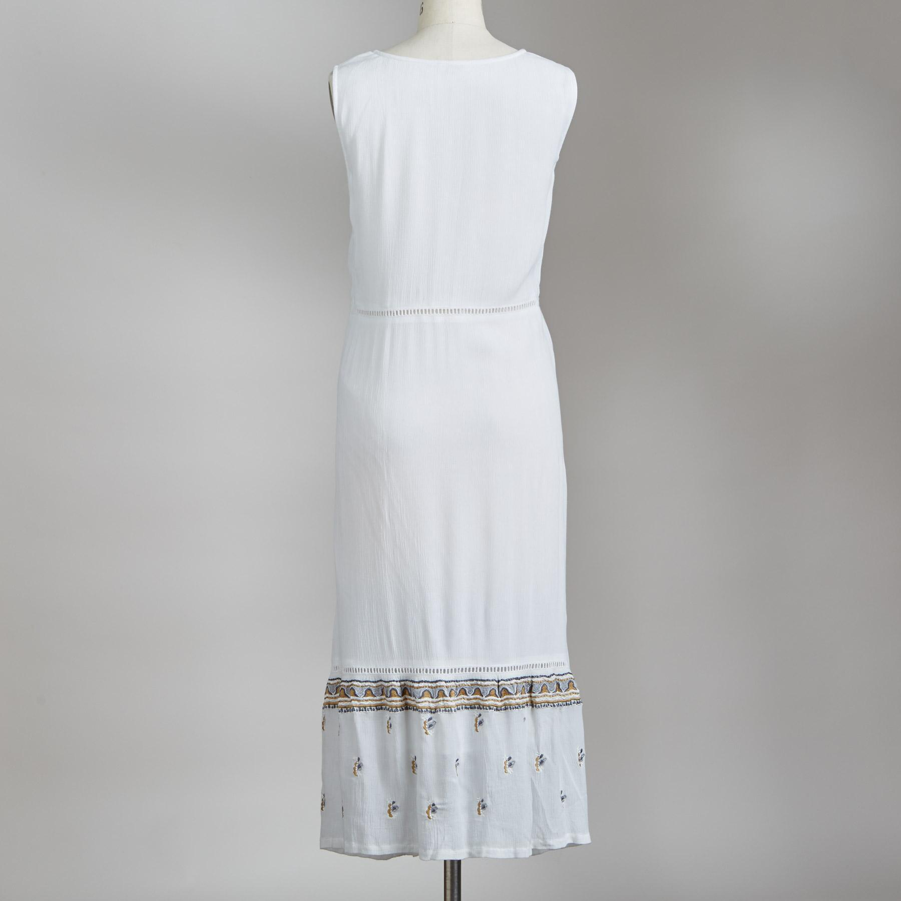 MARCHELINE DRESS: View 2