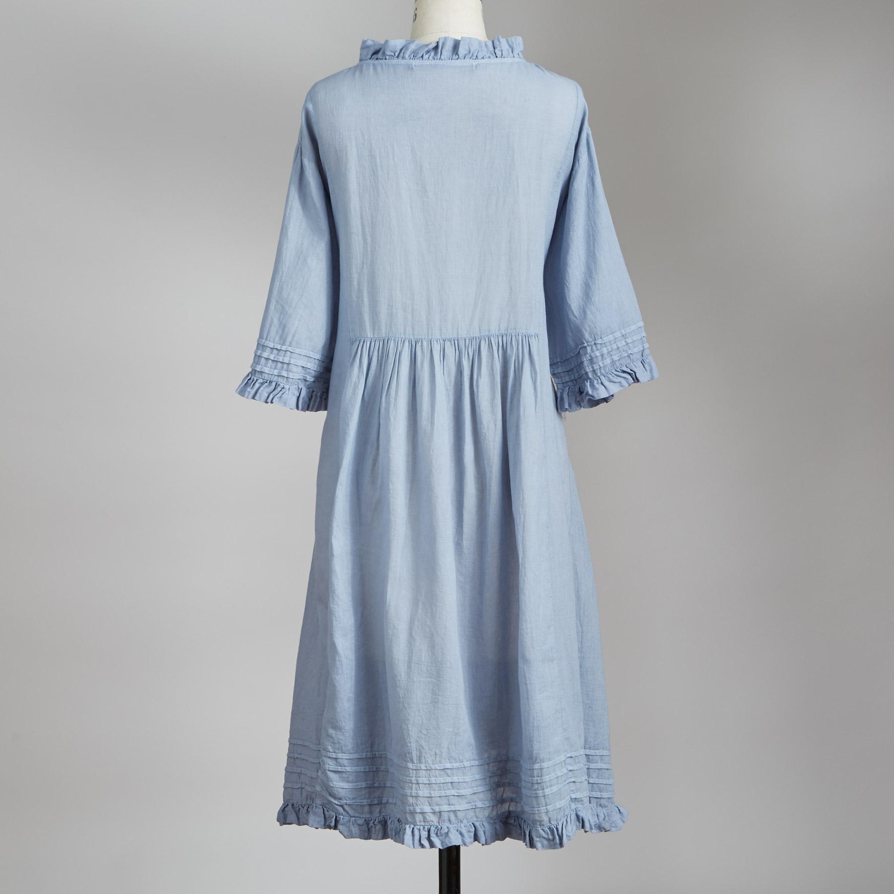 FRANNIE DRESS: View 2