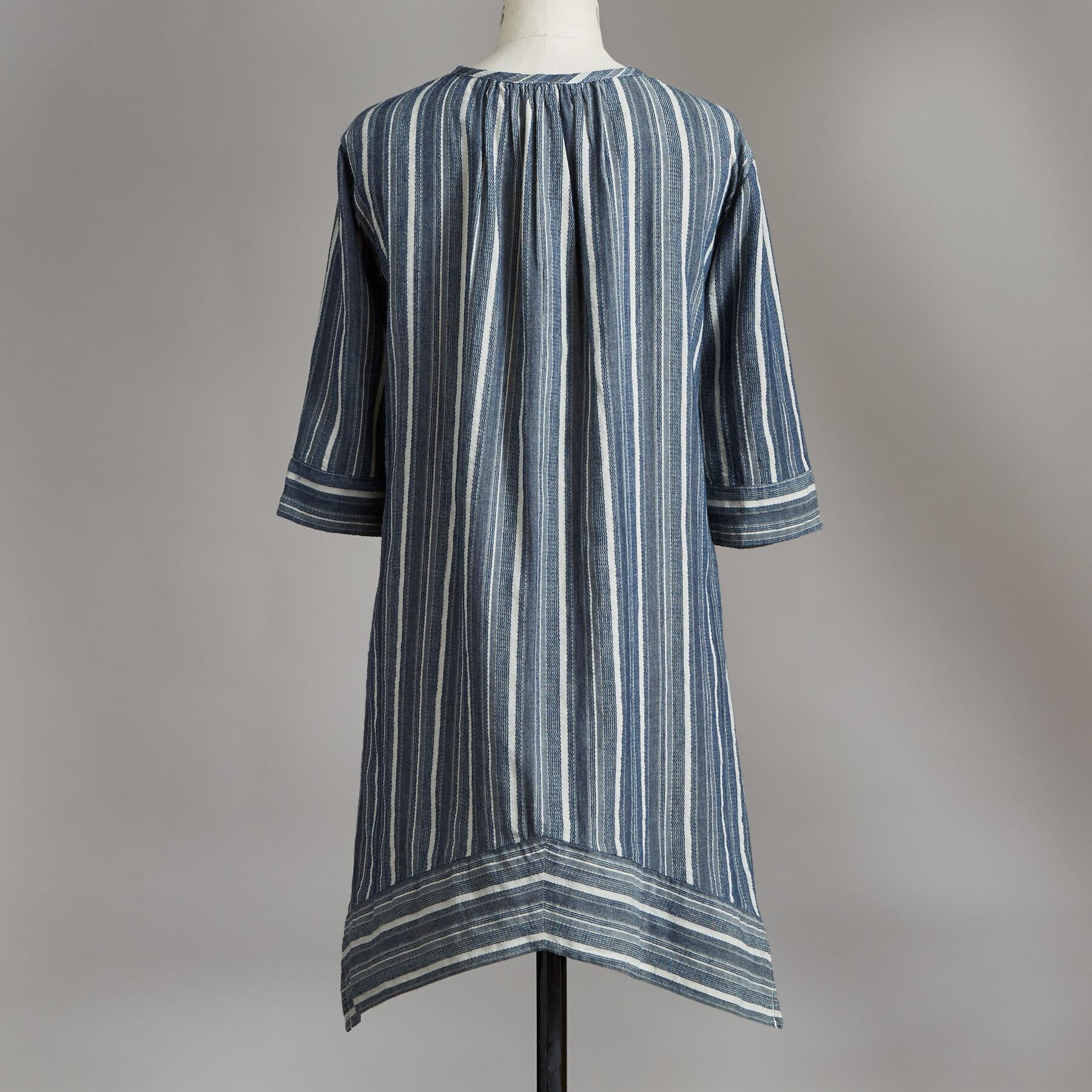 CONTENTED SOUL TUNIC: View 2