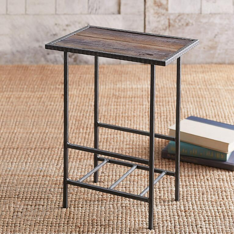 GALLATIN SIDE TABLE