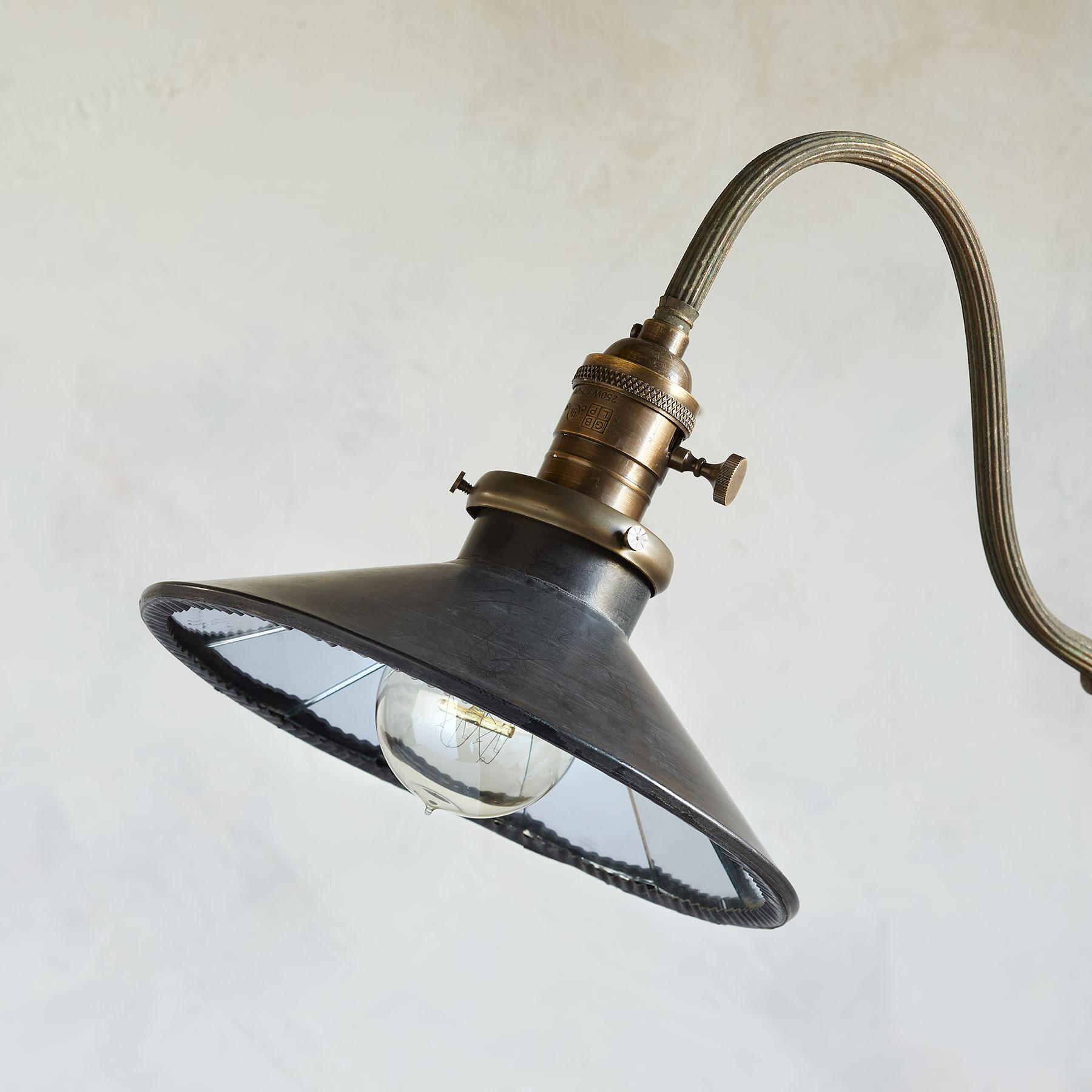 SAN MIGUEL TABLE LAMP: View 2