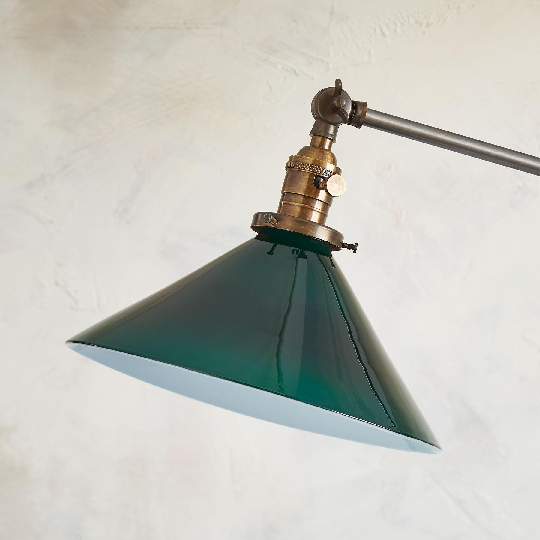 NEW YORK FLOOR LAMP: View 2