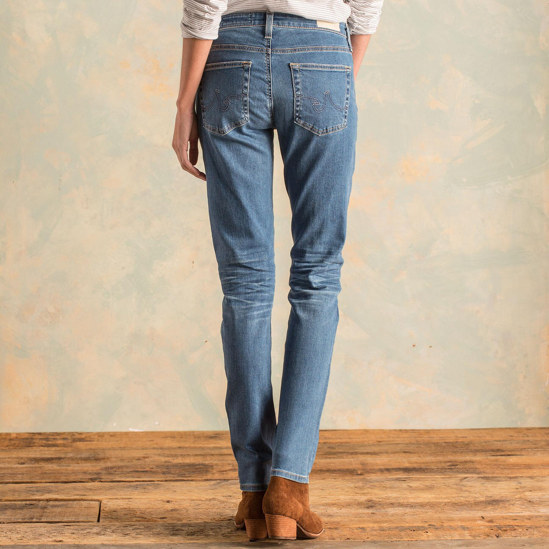 VINTAGE PRIMA JEANS BY A G: View 2