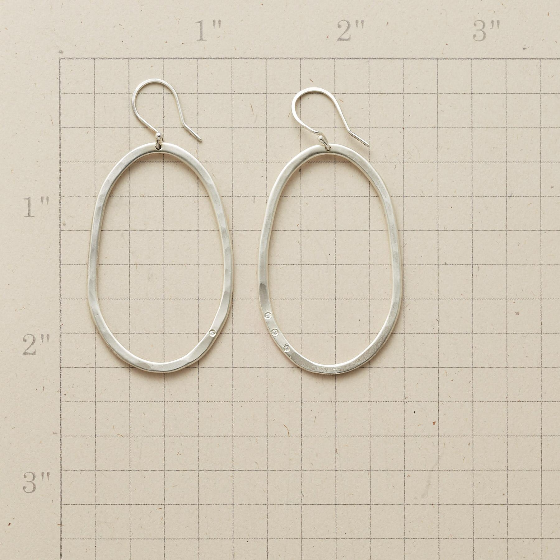 GREAT ODDS EARRINGS: View 2