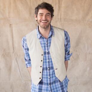 f863570fc Men's Clothing, Apparel, & Accessories | Robert Redford's Sundance ...