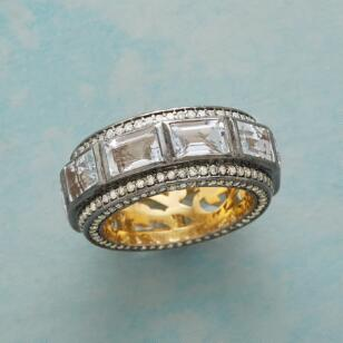 FAIRVIEW DIAMOND RING