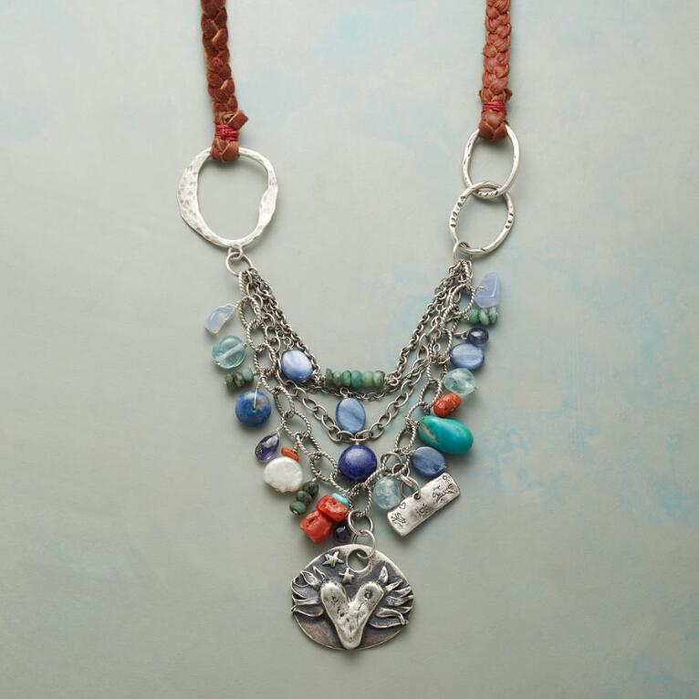 HEART'S DESIRE NECKLACE
