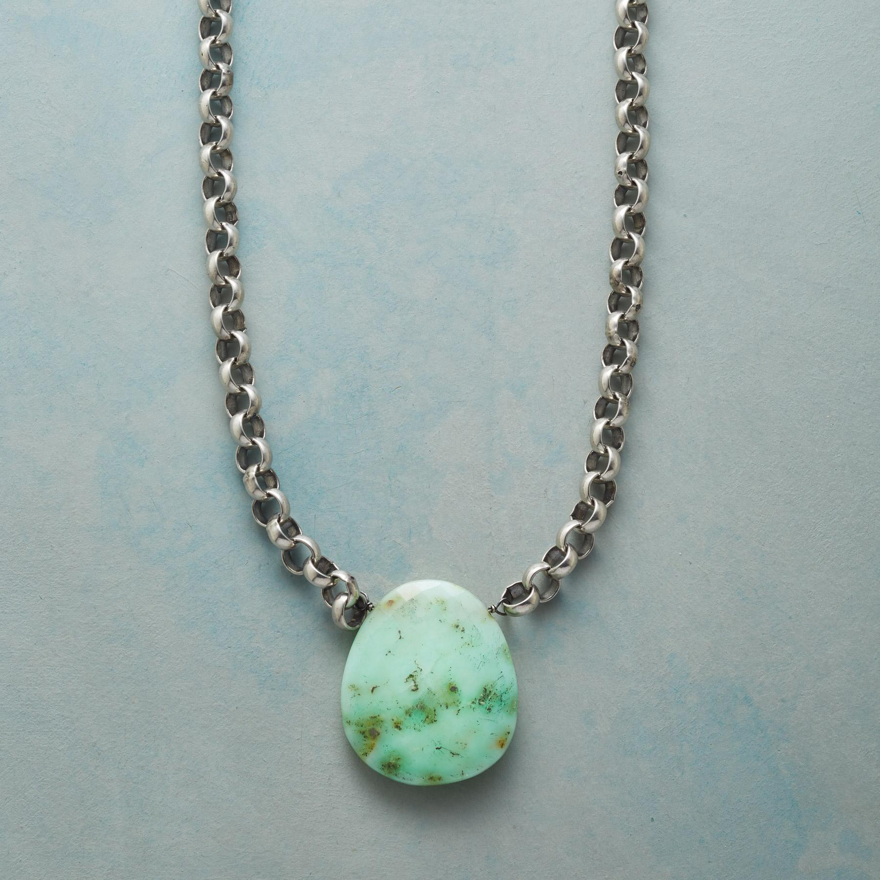 PARADISE UNBOUND NECKLACE: View 1