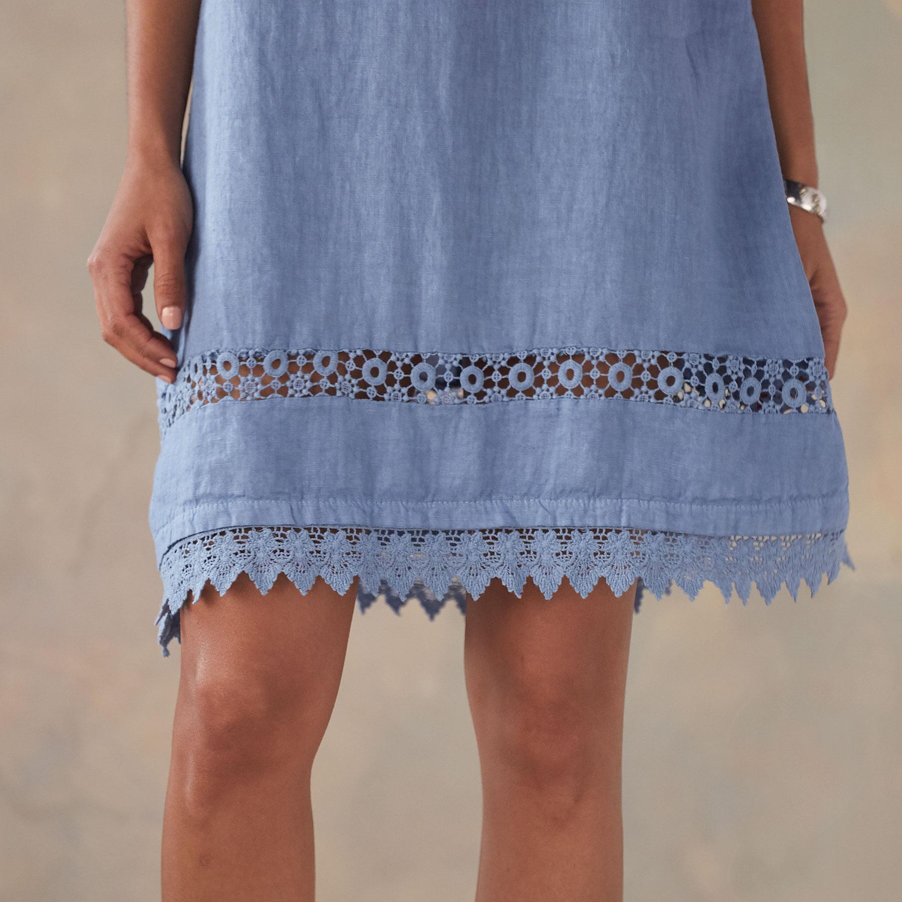 ROSEWATER DRESS: View 4