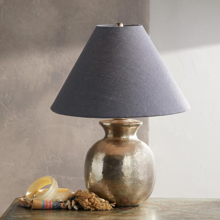 OLIVIER TABLE LAMP