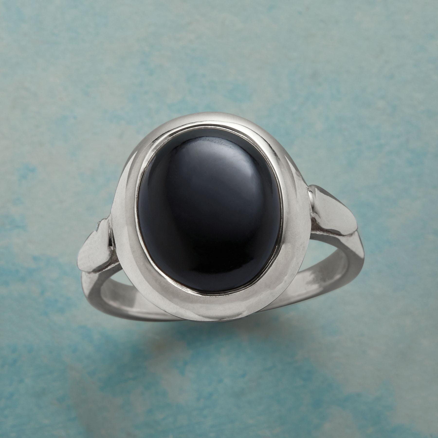 DARK SIDE OF THE MOON RING: View 1