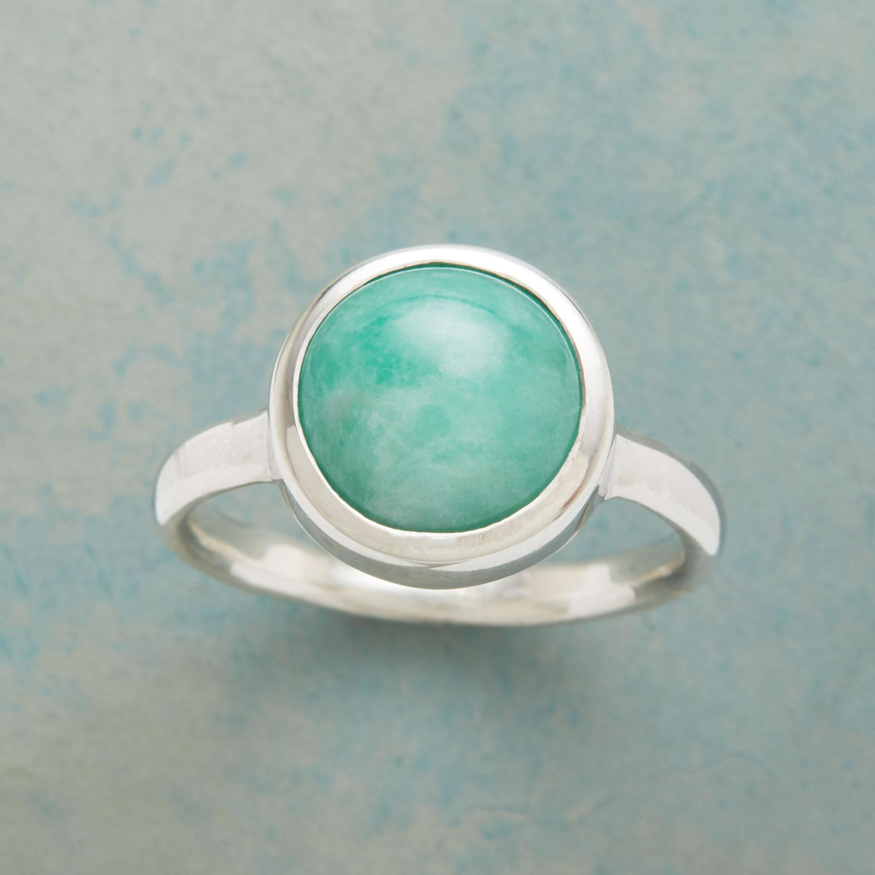 UNSTOPPABLE RING: View 1