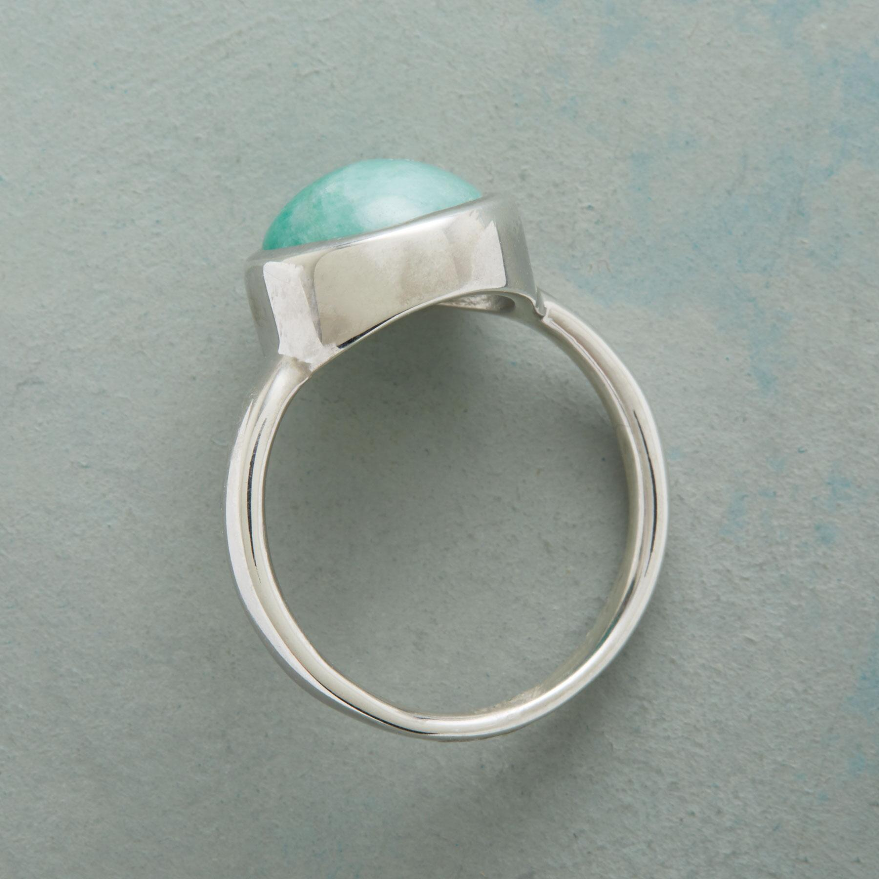 UNSTOPPABLE RING: View 2