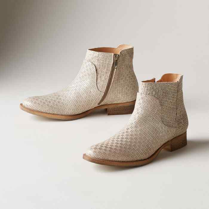 LEFT BANK BOOTS