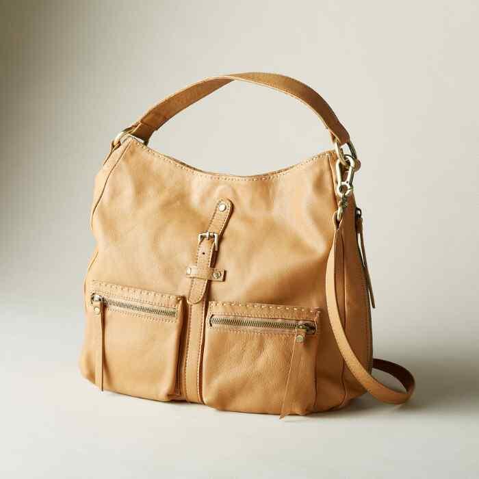 STARDUST SHIMMER BAG