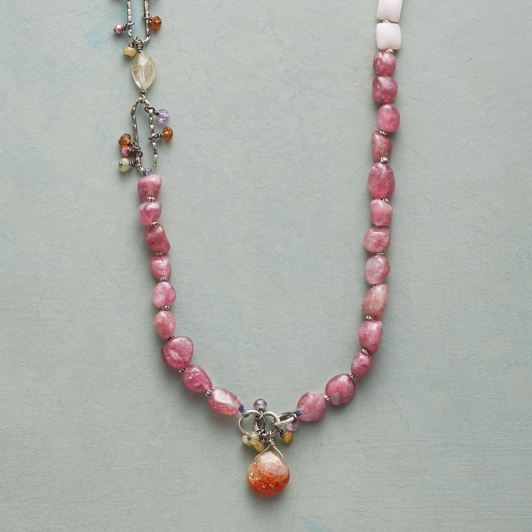 BLISS AND BEAUTY NECKLACE: View 1