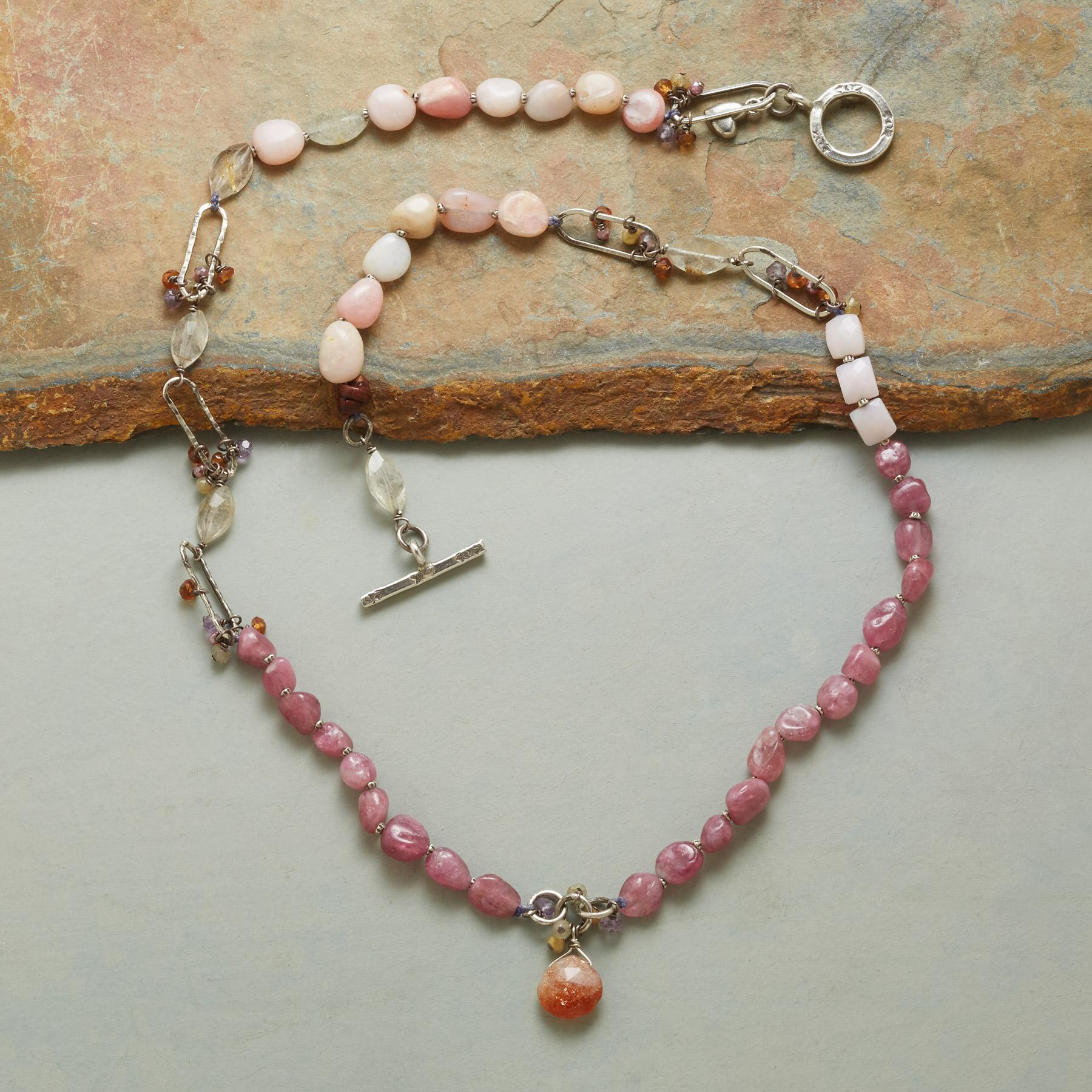 BLISS AND BEAUTY NECKLACE: View 2