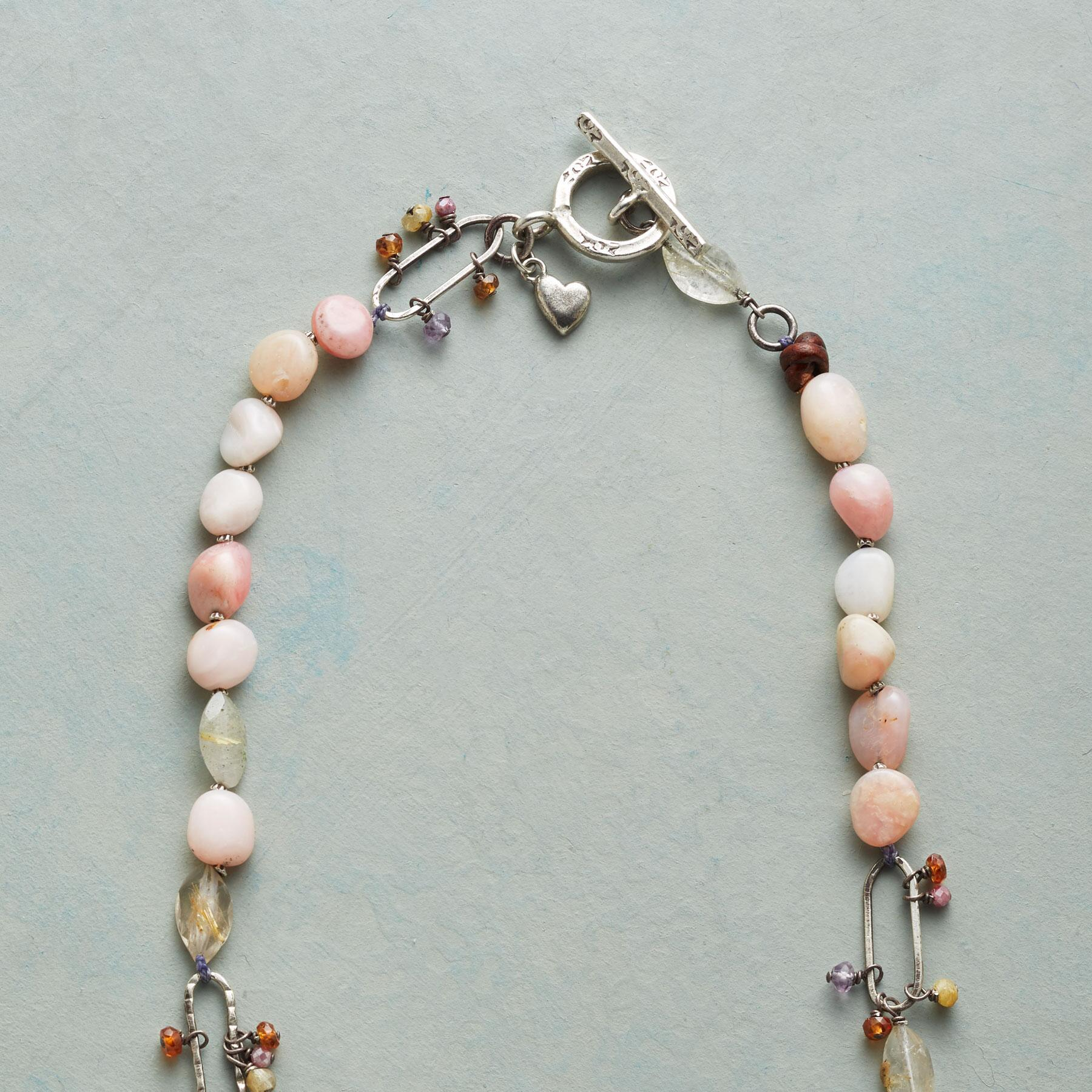 BLISS AND BEAUTY NECKLACE: View 3
