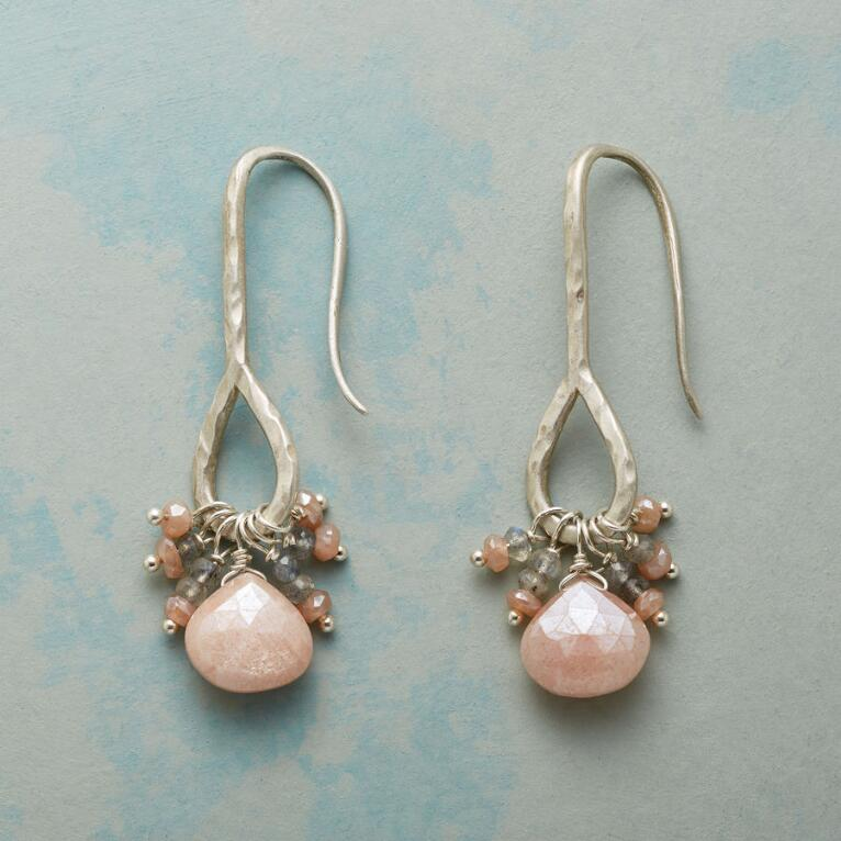 DAWN'S LIGHT EARRINGS