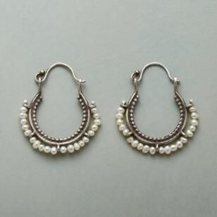 ARCO PERLA EARRINGS