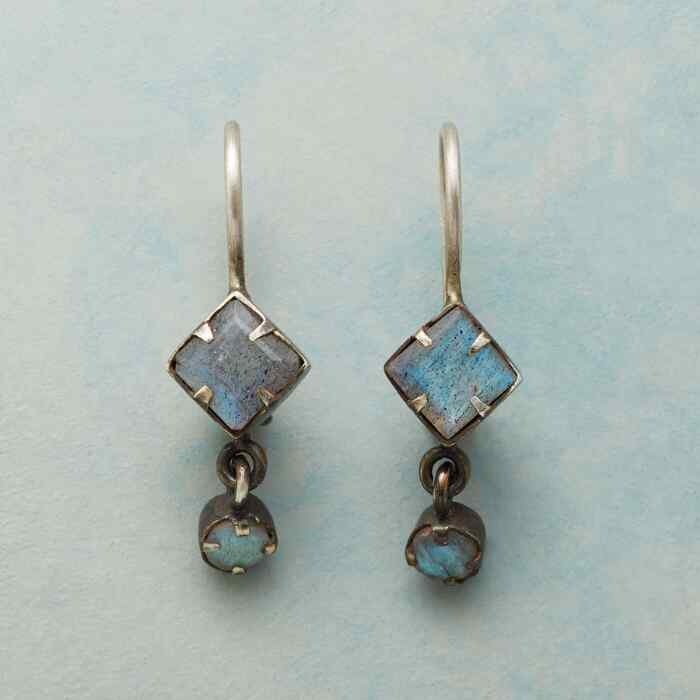 ELEGANT ECHO EARRINGS