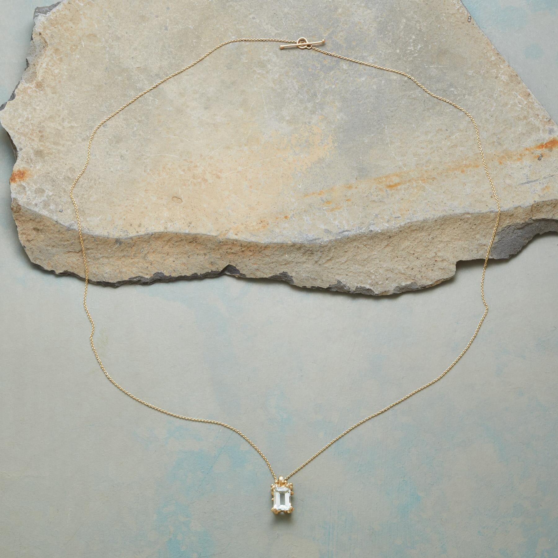 REVELRY NECKLACE: View 2