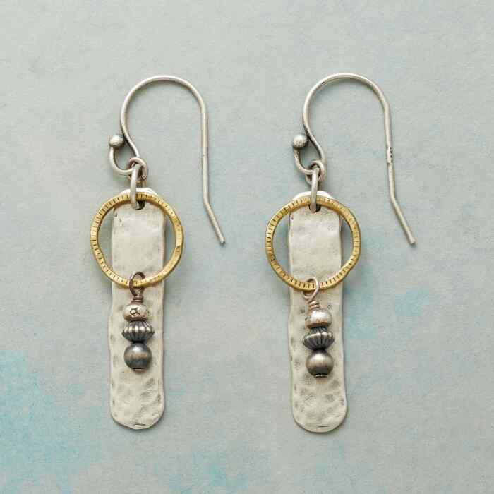 INDUSTRIAL REVOLUTION EARRINGS