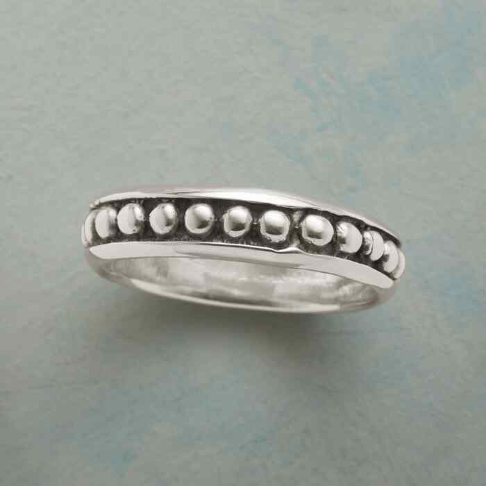 BEADS OF HOPE RING