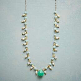 SPRING MEADOW NECKLACE