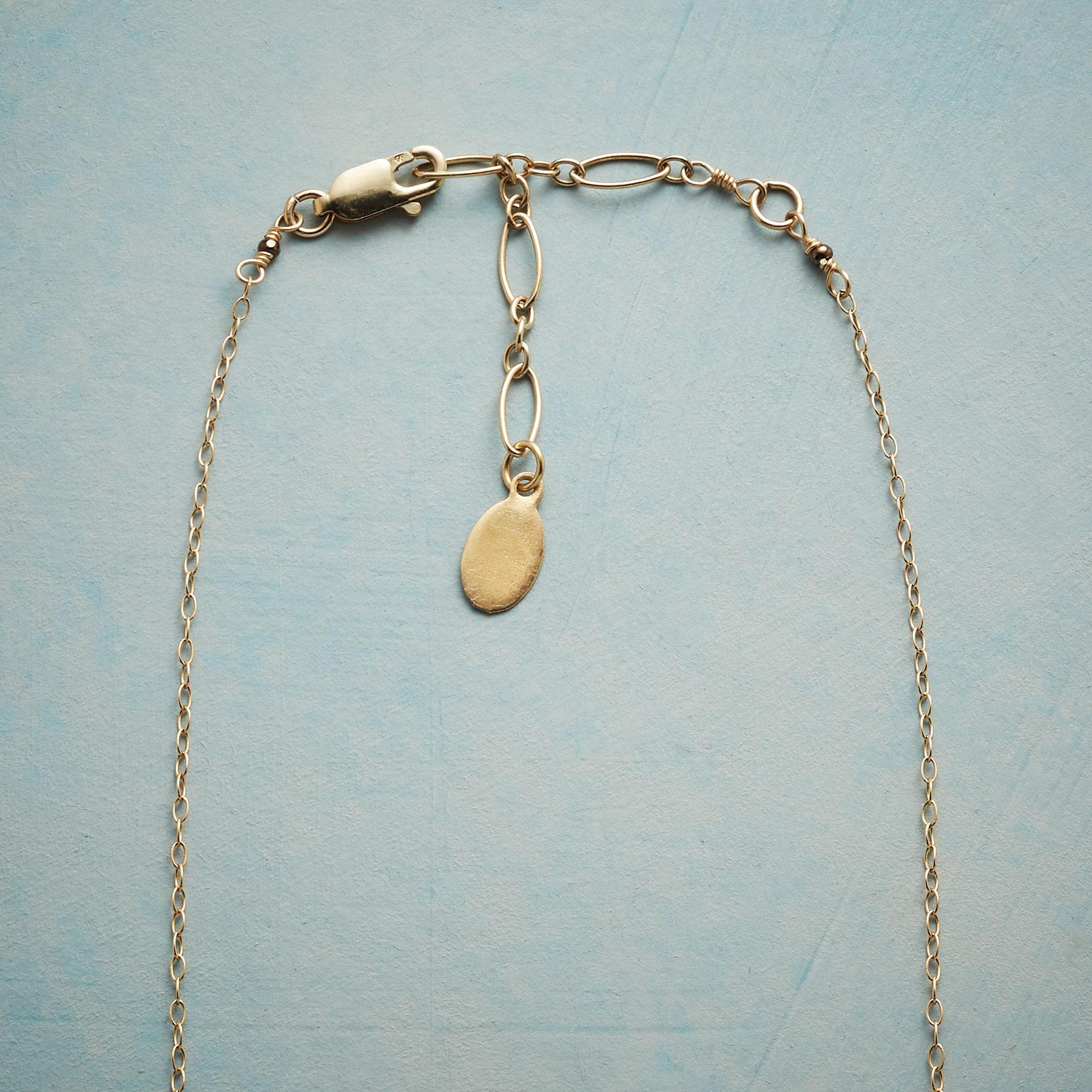 SPRING MEADOW NECKLACE: View 3