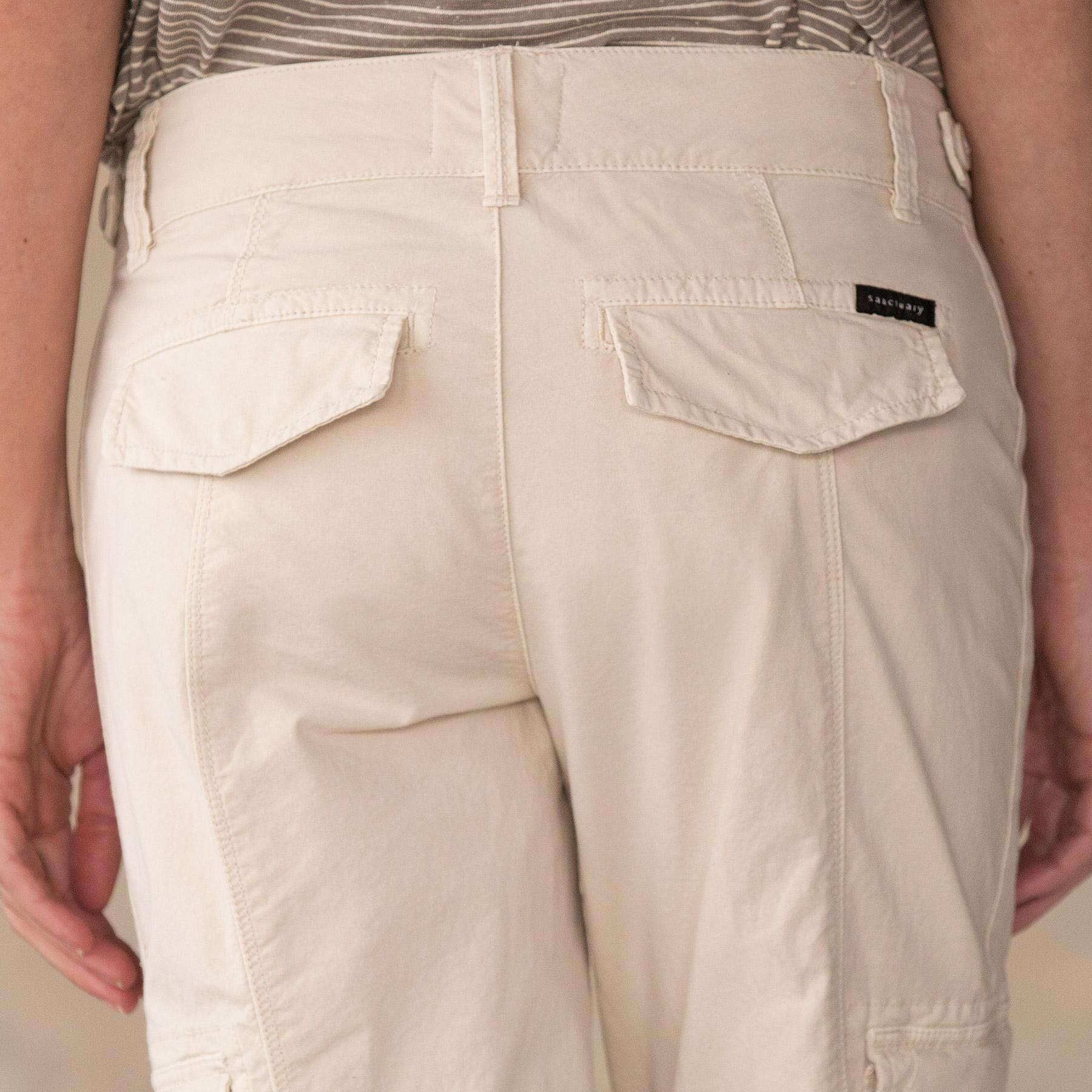 TERRAIN CROP PANTS: View 3