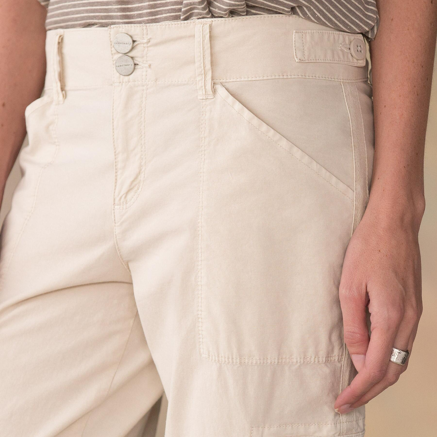 TERRAIN CROP PANTS: View 4