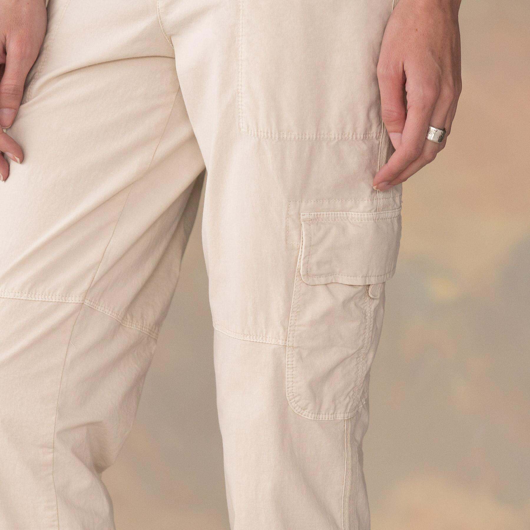 TERRAIN CROP PANTS: View 5