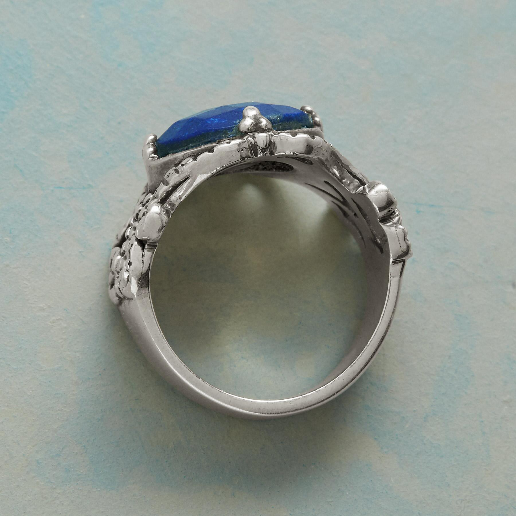 COUNTRY PALACE RING: View 2